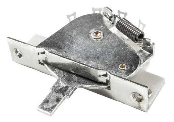 Fender Pure Vintage 5-Position Pickup Selector Switch with Mounting Hardware
