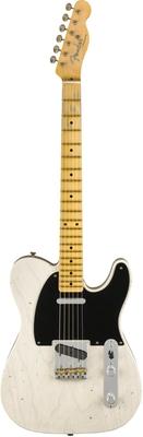 Fender Custom Shop EU MASTERDESIGN Paul Waller '53 Telecaster Journeyman Relic