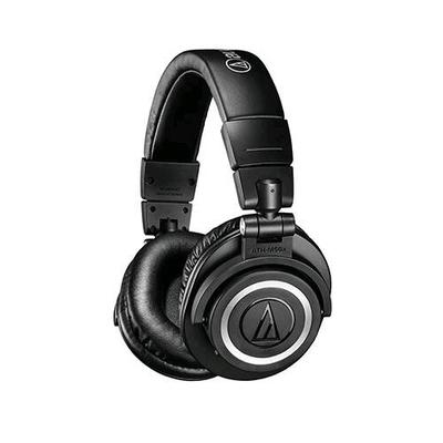 Audio Technica Pro ATH-M50xBT Wireless Bluetooth Headphone