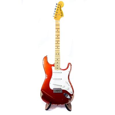 Fender Custom Shop Stratocaster '68s Relic FACAR