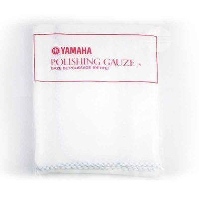 Yamaha Winds Polishing gauze 100% woven cotton (S)