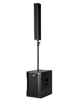 RCF EVOX 12 Système d'amplification du son portable et compact