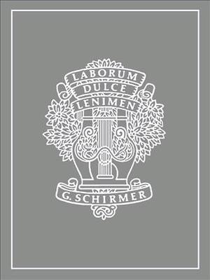 36 Elementary & Progressive Studies Op. 20 /  / G. Schirmer