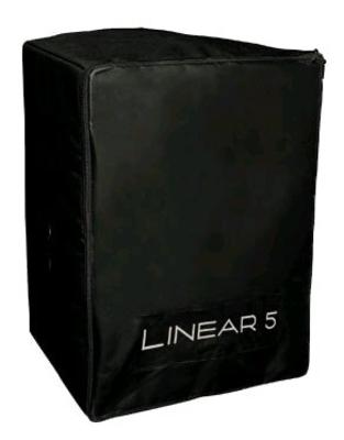 HK Audio Cover pour Linear5 Sub 2000 / 2000 A
