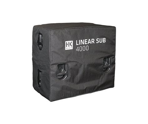 HK Audio Cover pour Linear5 Sub 4000 A