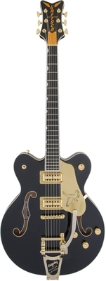 Gretsch G6636T Players Edition Falcon, Black