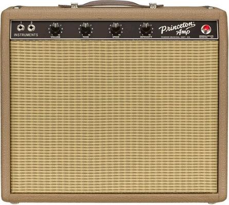 Fender Vintage Reissue Series '62 Princeton Chris Stapleton Edition