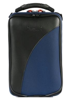 Bam 3027SB Housse bleue Clarinette Sib