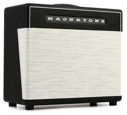 Magnatone Super Fifteen 1×12» Extension Cabinet – Master Series