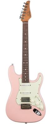 Suhr Guitars Mateus Asato Signature Classic S Antique