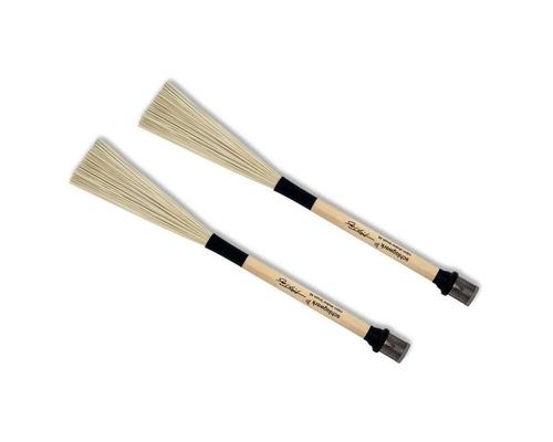 Schlagwerk Percussion BRC06 Cajon shaker brush #6 T.J.Troy