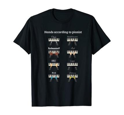 Slapklatz T-Shirt medium SK T-Shirt Medium
