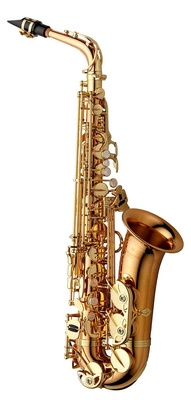 Yanagisawa A-WO2 Yanagisawa Saxophone Alto Bronze