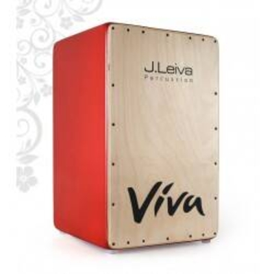 LEIVA Viva Red Edition