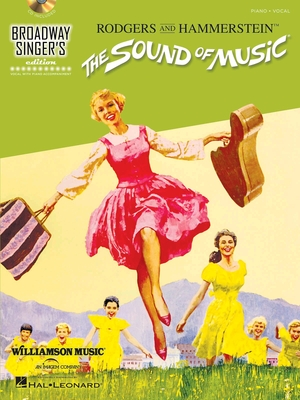 Vocal Piano / The Sound of Music Oscar Hammerstein II / Richard Rodgers / Oscar Hammerstein II / Richard Rodgers / Hal Leonard