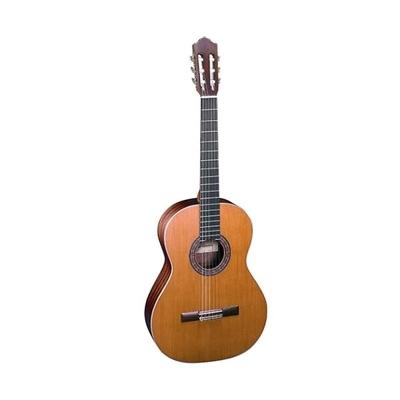 Almansa Guitarras Student 401-Cadete-580mm – finition brillante