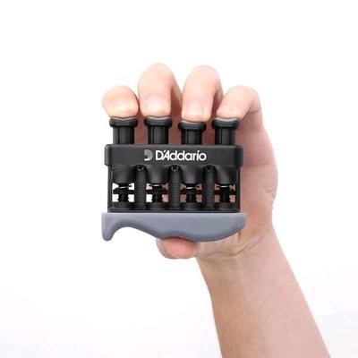 Planet Waves Practice Grip pour exercer les doigts tension réglable pour chaque doigt