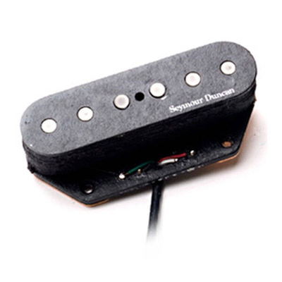 Seymour Duncan STK-T3B – Vintage Stack Tele Bridge Pickup – Black