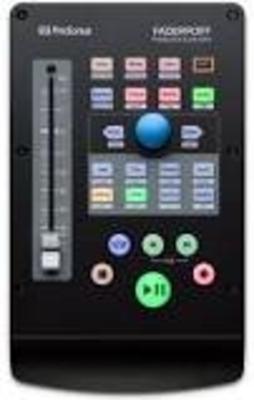 Presonus FaderPort V2 – DAW Kontroller FaderPort V2 – Contrôleur pour stations de travail audio numérique