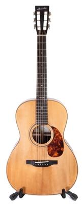 Boucher Guitares Héritage Goose HG-56 Palissandre Indien Ensemble Gold Touch