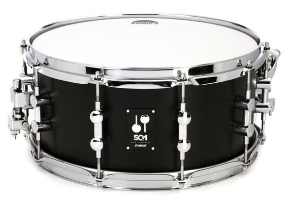 Sonor SQ1 1465 SDW GTB Snare Drum 14» x 65»
