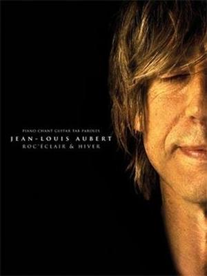 Jean-Louis Aubert Songbook Guitare /  / Bookmakers International