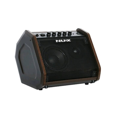 NUX PA50 Personal Monitor E-Drum Bass Vocal 50 Watts