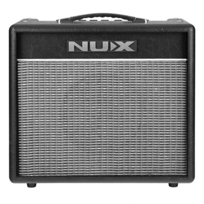 NUX Mighty 20 BT Bluetooth NU-X