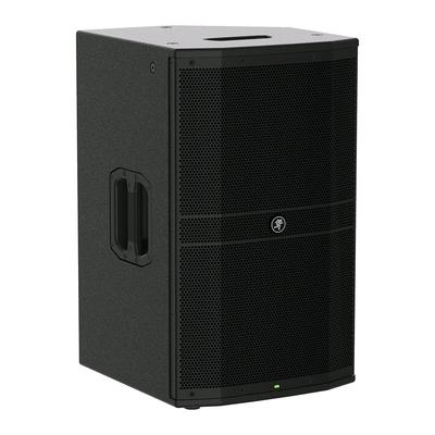 Mackie DRM212 – Aktiver Speaker 12» 1600Watt DRM212 – Haut-parleur amplifié 12» 1600W