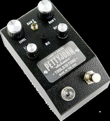 Pettyjohn Electronics FUZE FOUNDRY