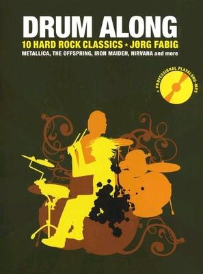 Drum Along – 10 Hard Rock Classic     Drum Set Drum Along /  / Bosworth