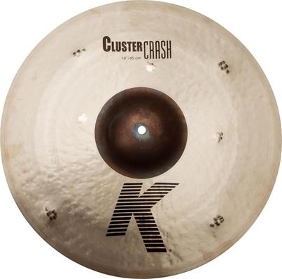 Zildjian K0933 18» K CLUSTER