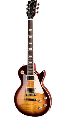 Gibson Les Paul Standard 60's Bourbon Burst