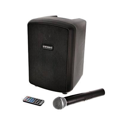 Definitive Audio RUSH ONE Sono Portable 1 Micro UHF