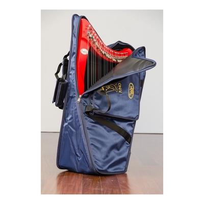 Salvi Housse de transport pour harpe Juno 25