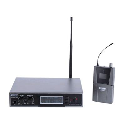Power Acoustics WM INEAR 1000 G1 Système sans fil din-ear monitoring 823-832 MHz