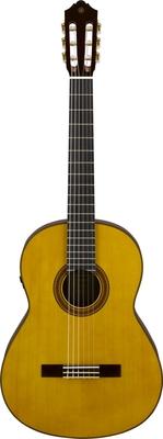 Yamaha Guitars CG-TA Natural Classic