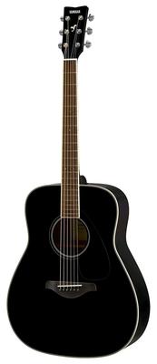 Yamaha Guitars FG820 Black