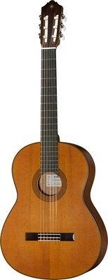 Yamaha Guitars CG122MC