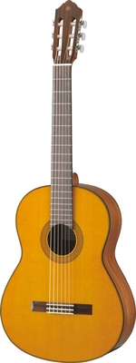 Yamaha Guitars CG142C