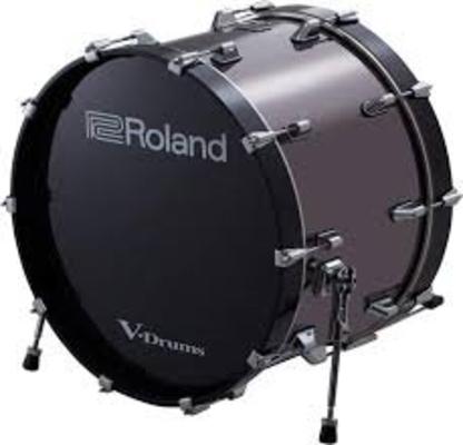 Roland KD-220 Kick Drum