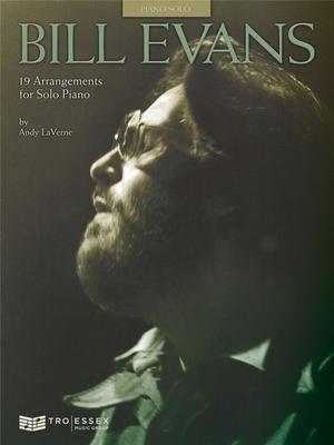 Piano Solo / Bill Evans – 19 Arrangements for Solo Piano / Bill Evans / Hal Leonard