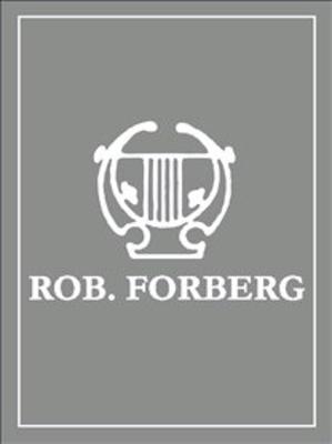 Prélude Cantilène et Final  André Fleury   Orgel /  / Forberg