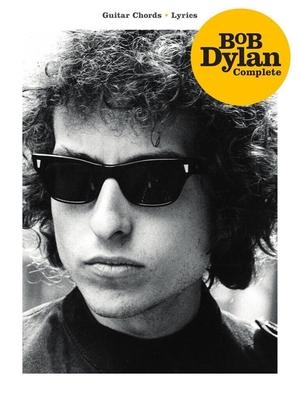 Bob Dylan Complete / Dylan Bob / Hal Leonard