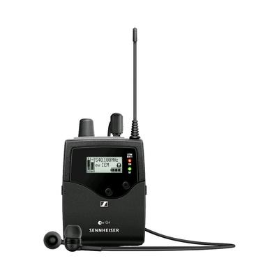 Sennheiser EK IEM G4-A (516-558 MHz)