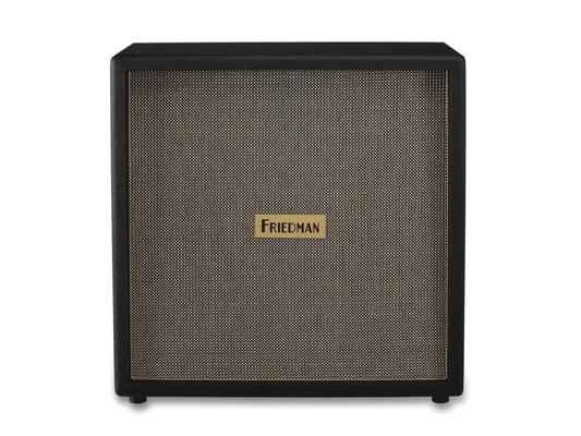FRIEDMAN 412 VINTAGE 4×12» Closed-Back Cabinet