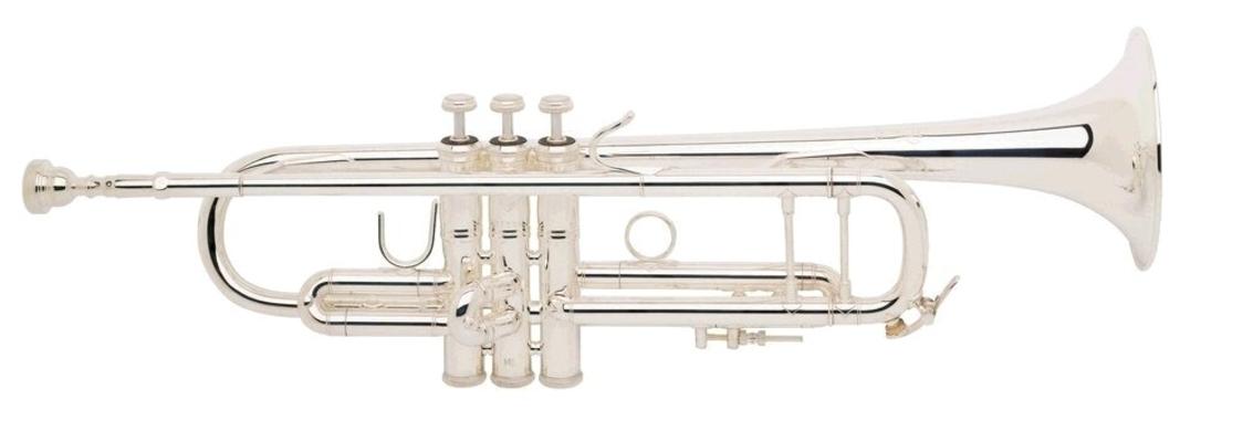 Vincent Bach Trompette Sib Stradivarius 180S-37 VINCENT BACH