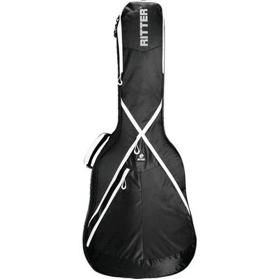 Ritter Gig Bag Performance8 Classical 4/4 noir