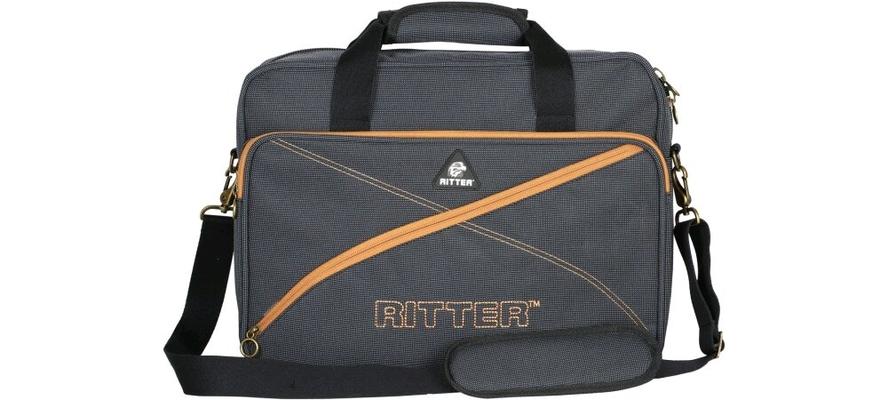 Ritter Session RLS7-01 Laptop Bag noir
