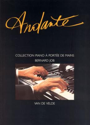 Andante / OUALI Farid / Van de Velde